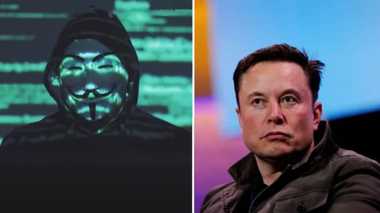 Anonymous Released a Threatening Video For Elon Musk | Watch Full Video