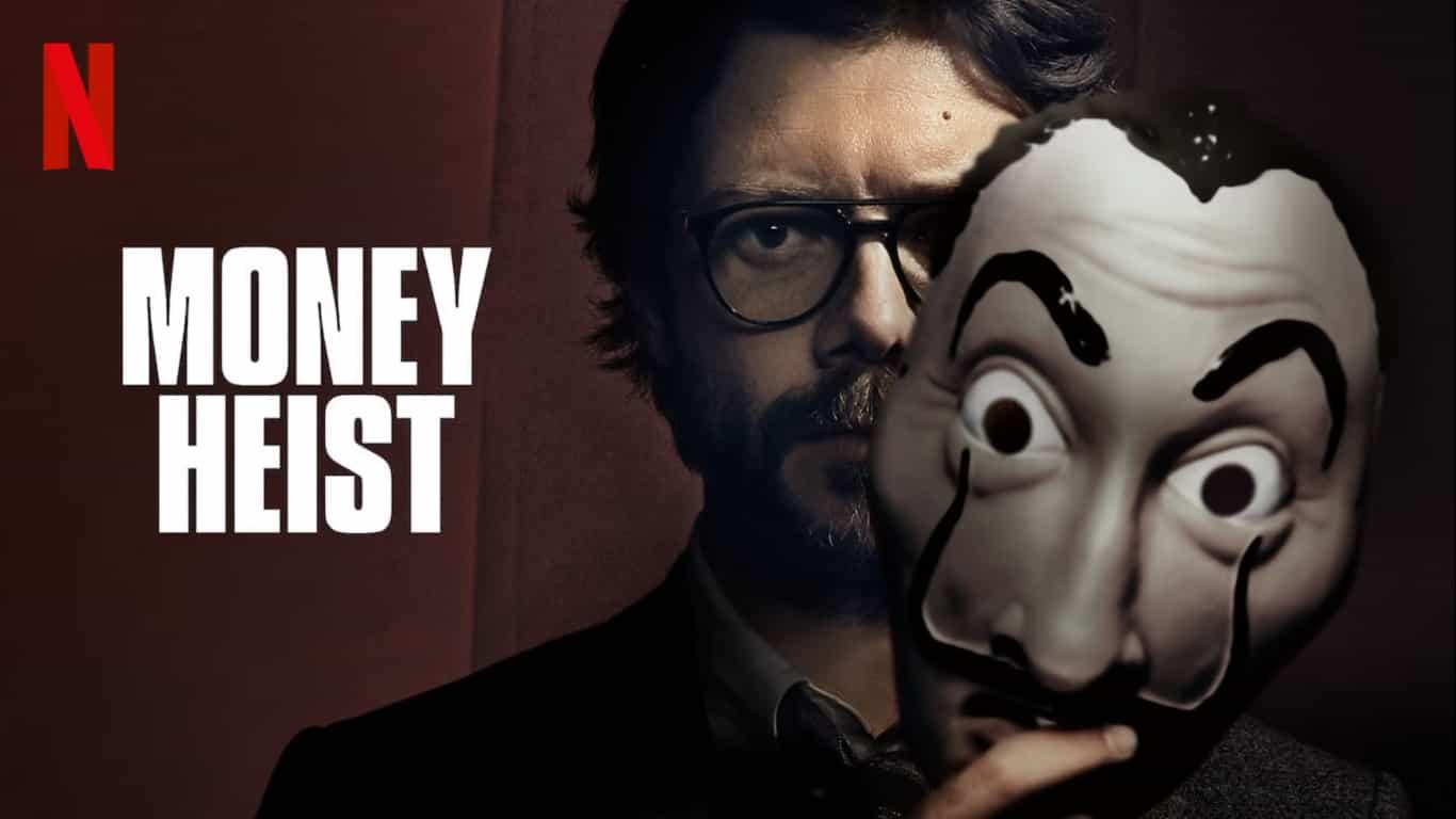 Money Heist Season 5 Release date: Cast, Trailer and detail News
