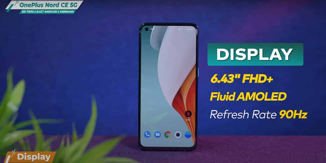 Oneplus Nord CE 5G Has Launched in India | Full Review in Detail.
