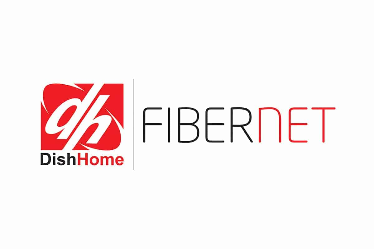 DishHome Package: 25 Mbps Fiber-Net At Just Rs. 233
